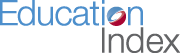 Education Index Logo