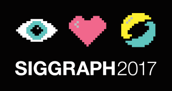 SIGGRAPH 2017